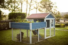 the 7 best chicken coops to buy in 2017