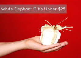 office christmas party white elephant gift ideas have a fun white