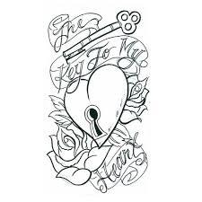 key to my heart tattoo design tattoos book