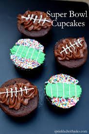 football cupcakes best 25 football cupcakes ideas on football cakes mi