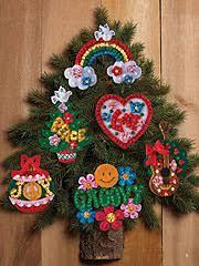 list of ornament kits