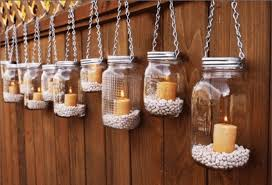 jar candle ideas 43 jar crafts diy decorating ideas for outdoors
