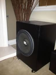 jbl home theater subwoofer need amp for jbl gti mkii avs forum home theater discussions