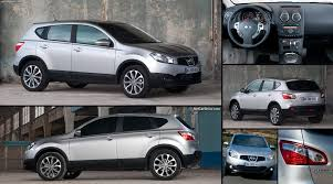nissan crossover 2010 nissan qashqai 2010 pictures information u0026 specs