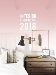interior design trends 2018 top the best interior design trends in 2018 lark linen
