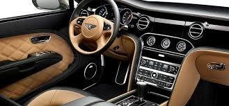bentley mulsanne interior 2014 bentley mulsanne speed premiere