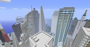 Minecraft House Map Biggest House In The World Minecraft Interior Design