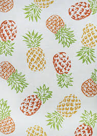 Xl Outdoor Rugs Covington Pineapples Indoor Outdoor Rug Collection
