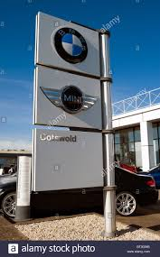 bmw dealership design bmw mini cotswold car dealership sign in cheltenham uk car