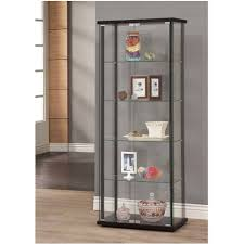 tempered glass shelves for kitchen cabinets glass cabinet storage furniture shelves corner kitchen home