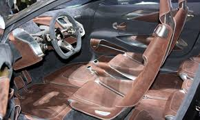 vintage aston martin interior year in review best concept cars of 2015 autonxt