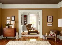 orange living room ideas warm orange living room paint color