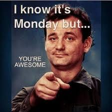Funny Memes About Monday - happy monday meme google search talk back pinterest meme