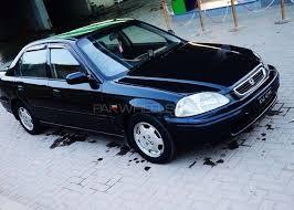 honda civic 1998 vti honda civic vti automatic 1 6 1998 for sale in islamabad pakwheels