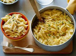 butternut squash macaroni cheese recipesbnb