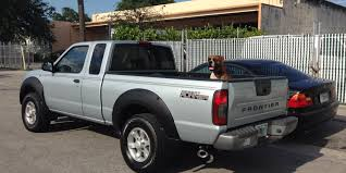 nissan pickup 1997 nissan frontier king cab pickup view all nissan frontier king