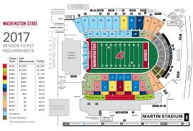 University Of Utah Parking Map by Wsucougars Com Washington State University Athletics