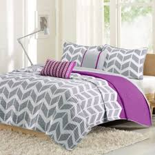 Purple Grey Duvet Cover Buy Purple California King Bedding Set From Bed Bath U0026 Beyond