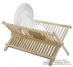 Dish Drying Rack For Sink Kitchen Nice Dish Drying Rack For Dinnerware Organizer Idea