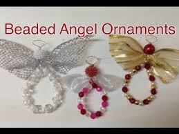 ornaments to make with ribbon and