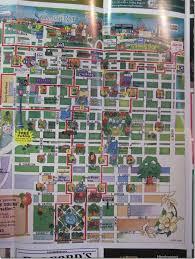 charleston trolley map skip s trip 2009 november