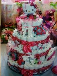 hello baby shower theme cake girly hello theme baby shower by babycakesnmore2