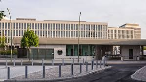 Ministry Of Interior Jobs Federal Ministry Of The Interior Germany Wikipedia