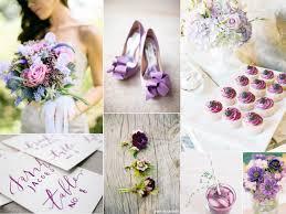 shades of purples violet wedding colors burnett u0027s boards daily wedding inspiration