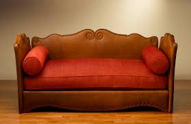 furniture unique velvet navy sofa with multipurpose table the