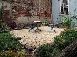 Backyard Gravel Ideas - best gravel patio design ideas patio design 115