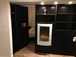 Minecraft Secret Bookshelf Door Furniture Home Secret Bookcase Door New Design Modern 2017 4