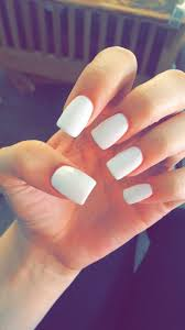 best 25 white acrylic nails ideas on pinterest acrylics matte