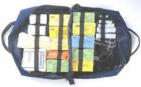 emergency war surgery the survivalist s medical desk reference army surgical kit