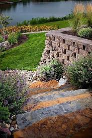 Backyard Steps Ideas 96 Best Steps For Backyard Hill Images On Pinterest Outdoor