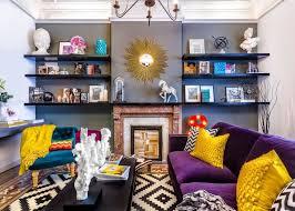 Bohemian Style Interiors 17 Best Home Bohemian