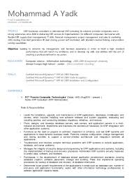 Resume It Skills Pct Resume Resume For Your Job Application