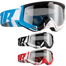 motocross goggles ebay thor mx sniper barred mens off road dirt bike motocross goggles ebay