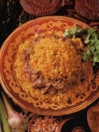 cuisine indienne riz biryani riz indien à la viande recettes de cuisine indienne