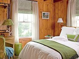 curtains for wood paneled room designs 37 best images