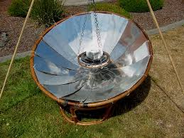 papasan chair solar cooker appropedia the sustainability wiki