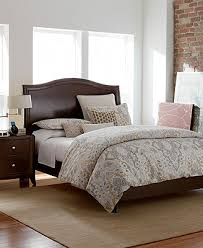 Wilshire Bedroom Furniture Collection Nason Bedroom Furniture Collection Created For Macy U0027s Furniture