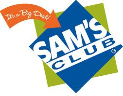 sam s club application