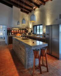cuisine avec comptoir découvrez nos 84 jolies propositions pour cuisine avec bar archzine fr