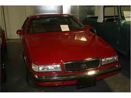 1990 maserati biturbo classic chrysler tc by maserati for sale on classiccars com