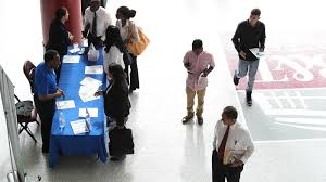 u s added 156 000 jobs in december hourly wages rose 10 cents