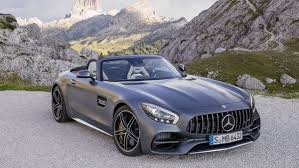 mercedes amg sports 2018 mercedes amg gt roadster review top speed