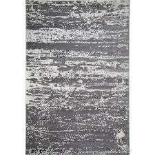 5 X 8 Area Rugs City Furniture Kanyon Gray 5x8 Area Rug