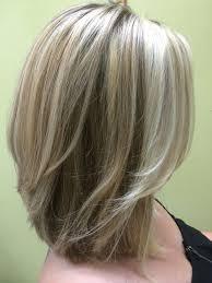 bob haircuts same length at back best 25 long layered bobs ideas on pinterest long lob haircut