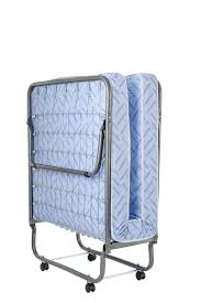 Folding Bed With Mattress Improve Your Sleeping Experience With An Orthopedic Mattress