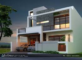 home design 10 marla contemporary house design by bilal khan architects 10 marla house
